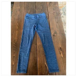 Size 7/8 (3) Triple Flip leggings